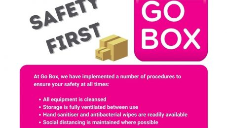 safety first information