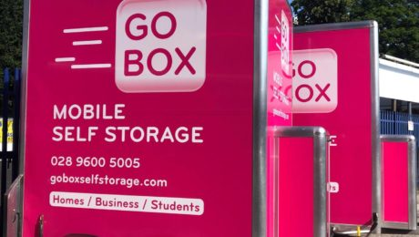 self storage for moving home